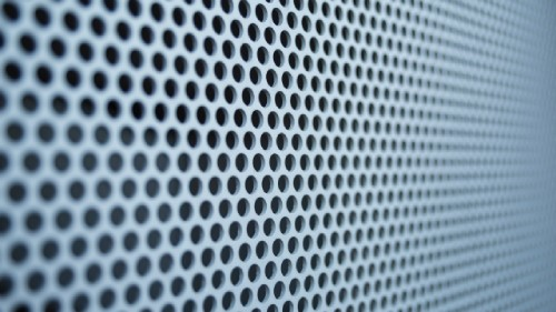 We help you to clean mess with our wire mesh screens