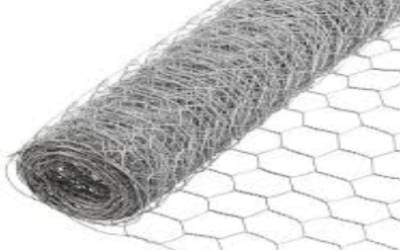 HEXAGONAL NETTING/<br>Chicken Mesh